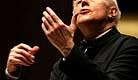 Maestro Rostropovich participates in Barcelona-2004 forum