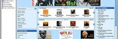 iTunes music store arrives in Europe