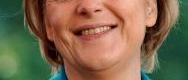 Angela Merkel elected new German chancellor