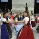 National Dance House Gathering and Arts and Crafts Fair, Budapest