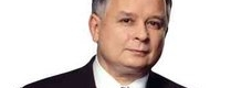 Kaczynski takes the office of Polish president