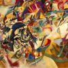 Kandinsky Exhibition