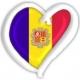 Eurovision Song Contest 2009 – Andorra