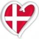 Eurovision Song Contest 2009 – Denmark