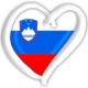 Eurovision Song Contest 2009 – Slovenia