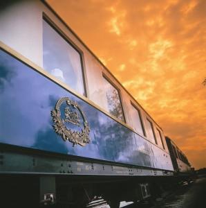 european sleeping train