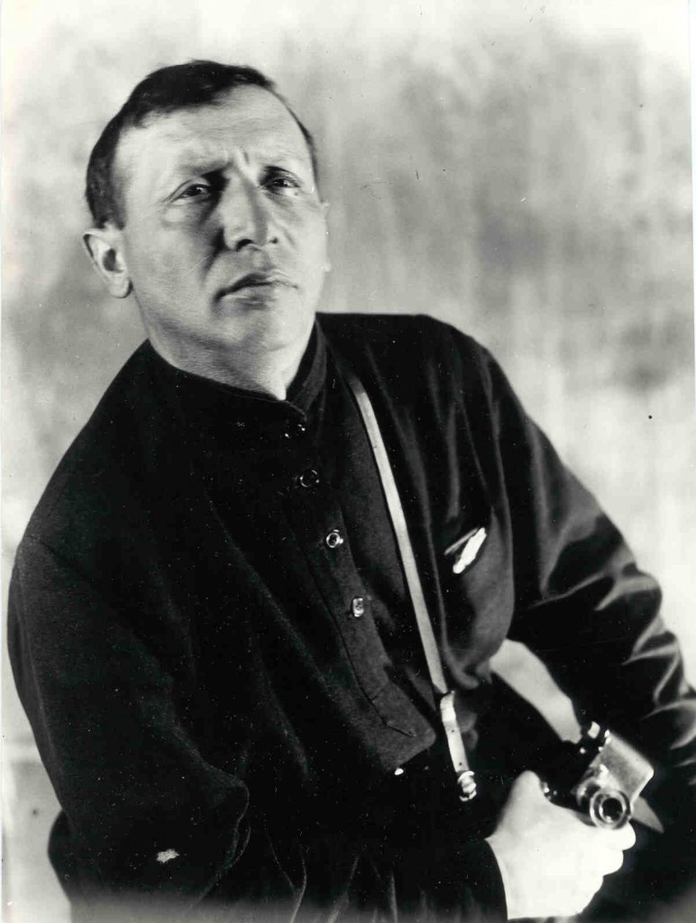 Max Penson (1893 - 1959)