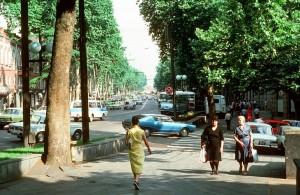 Russia 1985